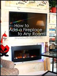 high end electric fireplace diy a high end look with an inexpensive fireplace in 2018 how high end electric fireplace