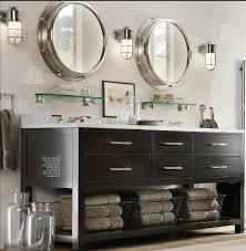 nautical bathroom lights. Full Size Of Bathroom Ideas: Lights Mirrors Vanity Love The Nautical Theme Mirror Ideas A