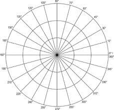 6 Coordinate Graph Paper