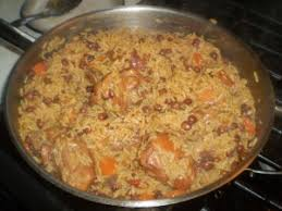 trinidad pelau do let me know your thoughts on this and the many other recipes posted on caribbeanpot in the ment box below
