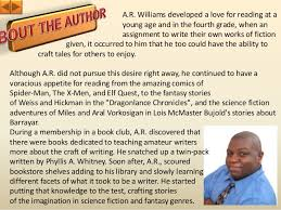 Image result for A. R. WILLIAMS