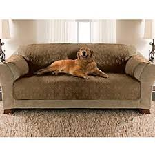 Sofa pet covers Living Room Chair Essential Home Sofa Pet Cover Tan Sears Slipcovers Sofa Cover Sears