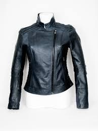 sofia leather jacket made by samyra navy blue the gallery italy borse di pelle scarpe accessori