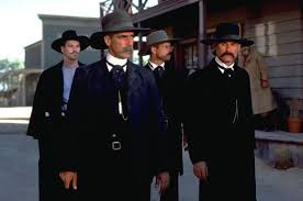 Tombstone on Pinterest   Val Kilmer, Doc Holliday and Tombstone ... via Relatably.com