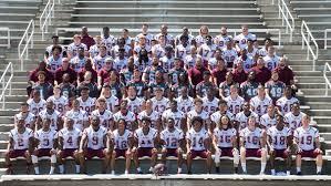 Arizona State Football Depth Chart 2011 2017 Football Roster Bethel College Athletics