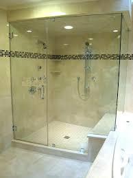 interesting glass shower doors s glass shower door installation shower doors cost pertaining to of a interesting glass shower doors