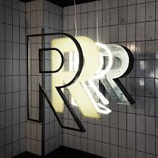 Exterior Signage Design Simple Different Kinds Of R This Shows You The Different Layers In