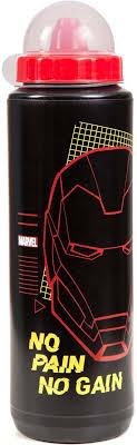 Спортивная <b>бутылка Irontrue</b> Marvel Iron Man, <b>M509</b>-<b>1000IM</b> ...