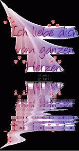 Gbpics Ich Liebe Dich Von Ganzen Herzen Lila John Ich Liebe Dich