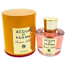 <b>Acqua di Parma Peonia</b> Nobile Perfume, 100 ml: Amazon.co.uk ...