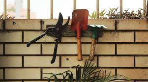 gardening tools names what was it