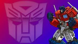 cartoon wallpaper optimus prime