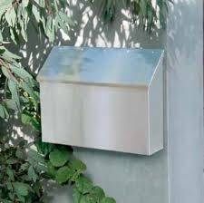 wall mount residential mailboxes. Wall Mount Mailboxes Residential