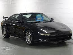 Used Toyota MR2 cars for sale with PistonHeads