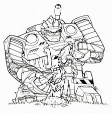 Transformers Rescue Bots Coloring Pages Wwwpavingmaze throughout ...