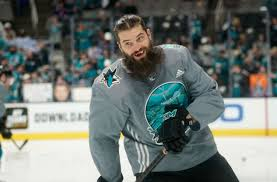We have the best collection for fans. Seattle Kraken Taking Brent Burns If He S Available Would Be Foolish