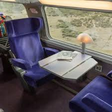 Renfe Seating Chart First Class Train Tickets In Preferential Seat With Renfe Sncf