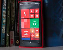 Nokia Lumia 928 said to feature ...
