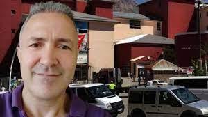 Emniyet Müdür Yardımcısı Cevher'i şehit eden polisin ifadesi ortaya çıktı