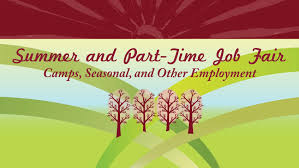 summer and part time job fair career services uw la crosse summer and part time job fair