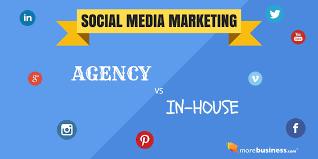 Social Media Marketing Agency Pros Cons Of Social Media
