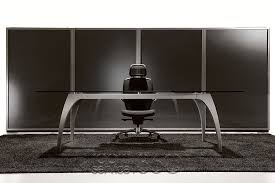 italian office desk. luna 2 executive office desk by uffix italian i