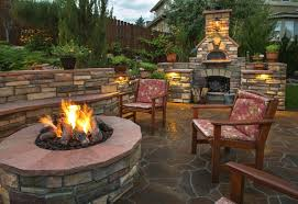 backyard landscaping ideas fire pit simple backyard landscaping ideas with fire pit