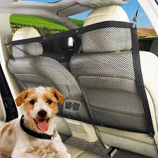 Car pet dividers My Special Pet Store