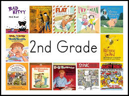 what are the best books for 2nd graders we looked at 769 of the top books aggregating and ranking them so we could answer that very question