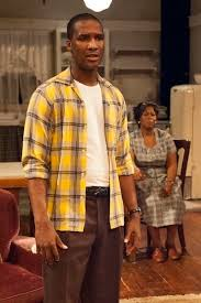 Review  Nashville Rep s Passionate RAISIN IN THE SUN Study com Walter lee younger character analysis essay
