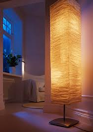 ikea floor lamp rice paper. New IKEA Floor Lamp Rice Paper Shade Soft Art Mood Light 61\ Ikea A
