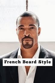 Designer Beards French Beard Style French Beard Styles Beard Styles
