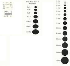 Gauge Earrings Size Chart Topearrings Gauging Earrings