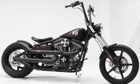 Most Of You Will Not Build A Bike From The Ground Up, Just Customize Their  Stock Harley (although Some Projects Need To Strip Down Bare ... C