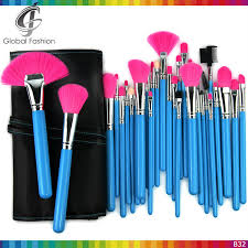 blue makeup brushes blue makeup brushes supplieranufacturers at alibaba