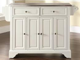 kitchen furniture white. Furniture:Better Portable Kitchen Island Improvements Plus Furniture Interesting Picture Elegant White
