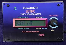 low cost torch height control plasma cnc low cost torch height control