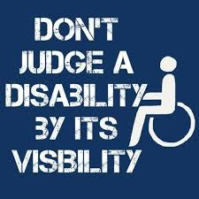 Disability Quotes New Quotes About Disabilities Endearing Invisible Illnesses Like