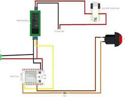2 button doorbell wiring diagram top chime doorbell transformers 2 button doorbell wiring diagram perfect wiring diagram lighted doorbell button valid single doorbell wiring rh