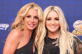 I'm so excited to hear what you think about our song together 🙊 !!!! Britney Spears S Sister Jamie Lynn Was Reportedly Secretly Named Trustee Of Her Fortune Vanity Fair