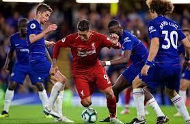 Liverpool vs Chelsea - 14/04/2019 Preview   Liverpool vs chelsea, Liverpool,  English premier league