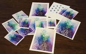 get ready to waste some expensive paper and ink once you edit your image you ll want to print to see how it looks even if your image looks great on your