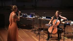 KISS2014 Concert Performances - KISS2014 -- Quicksilver (2014): Craig Vear,  Sally Doughty, Audrey Riley on Vimeo