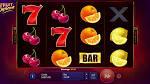 Игровой автомат Fruit Bar