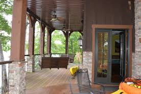 Houzz Porch Designs Porch And Deck Pictures Max Fulbright Designs