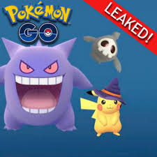 Pokemon GO Halloween COUNTDOWN: Event news LEAKED, Gen 3 confirmed, when  does update start - Daily Star