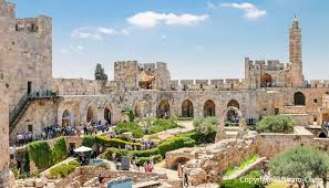 The Tower of David - Jerusalem City Pass