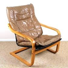 sling chair cushions leather chair cushions leather chair cushion leather seat cushion vintage cantilevered wood framed sling chair with sling chair pillows