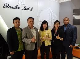 Hubungi perusahaan impianmu sekarang, dengan melamar online di jobs.id! Pt Rosalia Indah Transport Pt Multi Global Unity