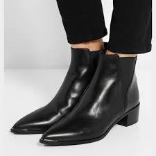 acne studios jensen ankle boots women s fashion shoes boots on carou